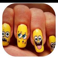 143 best cartoon nail art images on pinterest disney nails art