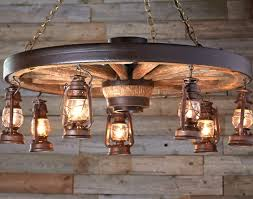 Diy Rustic Chandelier Diy Rustic Chandelier Wagon Wheel For Outdoor Area Chandeliers