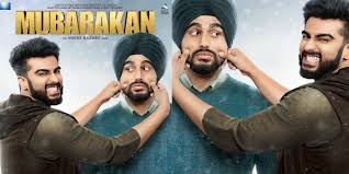watch mubarakan 2017 hd official trailer exclusive on movies4star