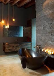 Bachelor Pad Bathroom Get The Look Stylish Bachelor Pads Designspice Dyh Blog