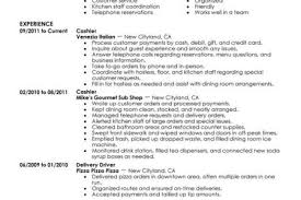 Fast Food Cashier Job Description Resume by Sandwich Maker Resume Example Subway Jemison Alabama Deli