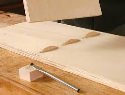 how to use biscuit joints startwoodworking com diy workshop