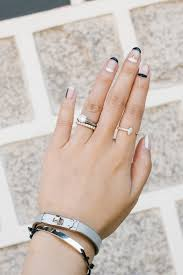 minimalist nails 5 bloggers that will inspire your nail game by