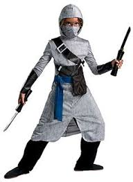 Ninja Halloween Costumes Toddlers Special Ops Ninja Child Costume Special Ops Children Costumes