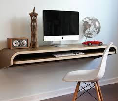 Cool Computer Desk Less Computer Desk Less Mess Cool Tech