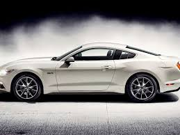 mustang 50th anniversary edition what is the mustang 50th anniversary edition autobytel com