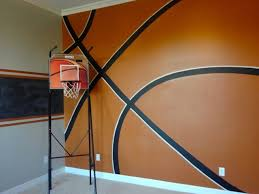Basketball Room Decor Best 25 Basketball Wall Ideas On Pinterest Basketball Rooms For