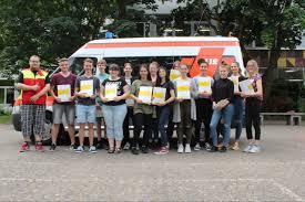 Gesundheitsamt Bad Kreuznach 2017 Asb Deutschland E V