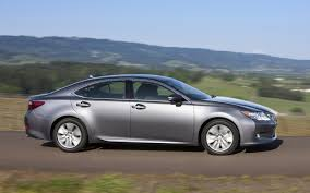lexus rx300 blue book value 2013 lexus es print ad comes to life in sports illustrated with