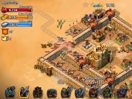 castle siege age of empires castle siege update lets alliances construct wonders