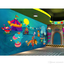 3d Wallpaper For Bedroom by Custom Photo Wallpaper 3d Wall Mural For Wall For Kindergarten