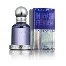 halloween del pozo miniaturas de perfumes halloween fever de jesus del pozo