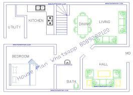 free house plan tamilnadu home plans 22 x 36 floor plan tiny house house plans