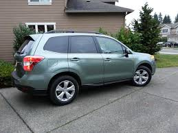 green subaru green forester pictures page 16 subaru forester owners forum