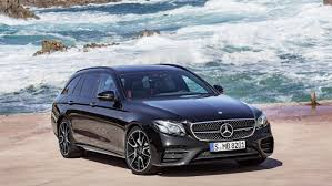 cars mercedes 2017 mercedes amg e43 4matic estate review top speed