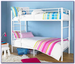 Bunk Bed Argos Metal Bunk Bed Frame With Futon Argos Futons Home Design Ideas