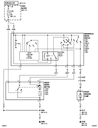 2002 jeep tj fuse box wiring diagram weick