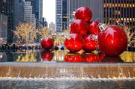 top 8 things to see in the city this holiday season
