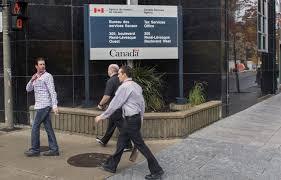 bureau de revenu canada accord de principe entre l agence du revenu du canada et ses