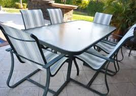 Patio Table And 6 Chairs Patio Furniture Chairs Ikea Outdoor Tables Ikea Outdoor