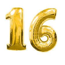 best 25 16 balloons ideas on pinterest sweet 16 party themes