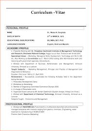 Professor Resume Sample Resume Graduate Application Psychology Templates Resumes