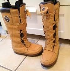 timberland womens boots ebay uk timberland mukluk womens style 31348 black size 10 timberland