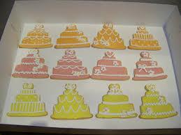 wedding cake cookies plumeria cake studio wedding cake cookies