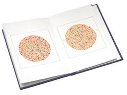 Color Blind Plate Test Ishihara Plates Cvd Test Project For Awesome Ishihara Color Test