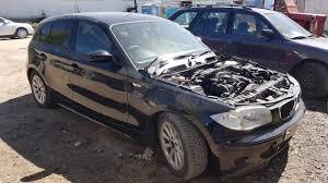 cars bmw 2017 bmw 1 series 2005 2 0 mechaninė 4 5 d 2017 5 23 a3301 used car