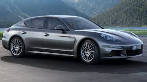 porsche cajun baby porsche panamera sedan delayed to 2019 or later