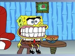 Big Teeth Meme - big teeth