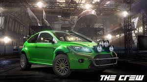 ford focus rs wiki image ford focus rs dirt big jpg ubisoft s the crew wiki