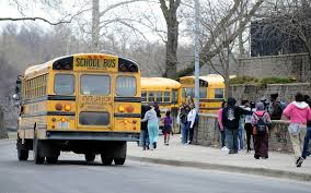 Kansas bus travel images Kansas city schools 39 plight reflects larger issues urban districts jpg