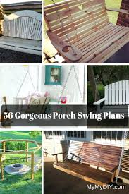 diy porch swing bed stand alone cushion 36774 interior decor