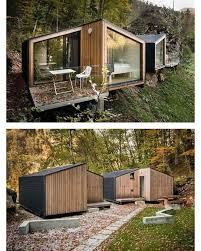 Modern Small Home Best 25 Small Prefab Homes Ideas On Pinterest Prefab Pool House
