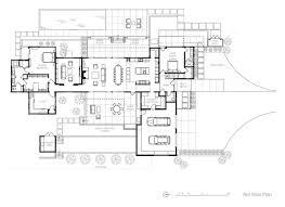 modern farmhouse floor plans sustainably designed modern farmhouse near the california coast
