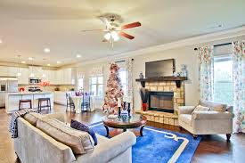 light up your christmas with a new home and a custom decorated