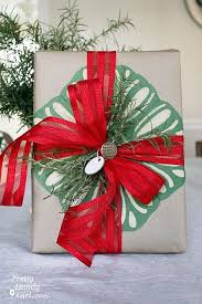 259 best christmas gift wrapping ideas images on pinterest