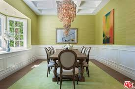 Dining Rooms With Wainscoting Eclectic Dining Room With Wainscoting U0026 Box Ceiling Zillow Digs