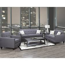 PC LIVING ROOM SET - Three piece living room set