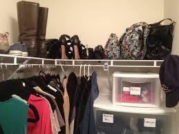 Cheap Organization Cheap Closet Organization An Alternative To Dressers Busy Budgeter