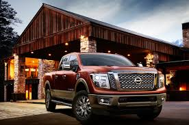 nissan titan xd platinum reserve for sale 2016 nissan titan xd crew cab with 5 6l gas v 8 priced from