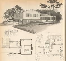 house plans for multi level homes house plans
