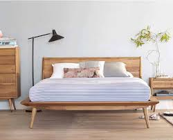 Dania Bedroom Furniture - Scandinavian design bedroom furniture