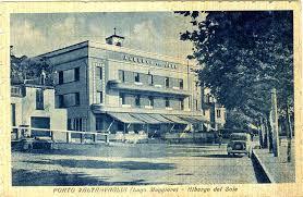 file va porto valtravaglia 1940 lago maggiore hotel del sole jpg