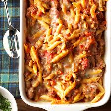 pasta dishes 60 italian pasta dishes that will make you say mangia taste of home