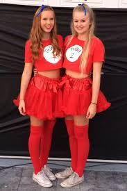 Summer Halloween Costume Ideas Best 25 Best Friend Costumes Ideas On Pinterest Best Friend