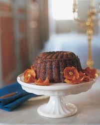 thanksgiving desserts martha stewart