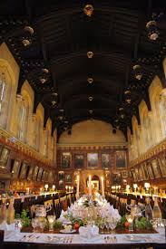 private dining and receptions christ church oxford university